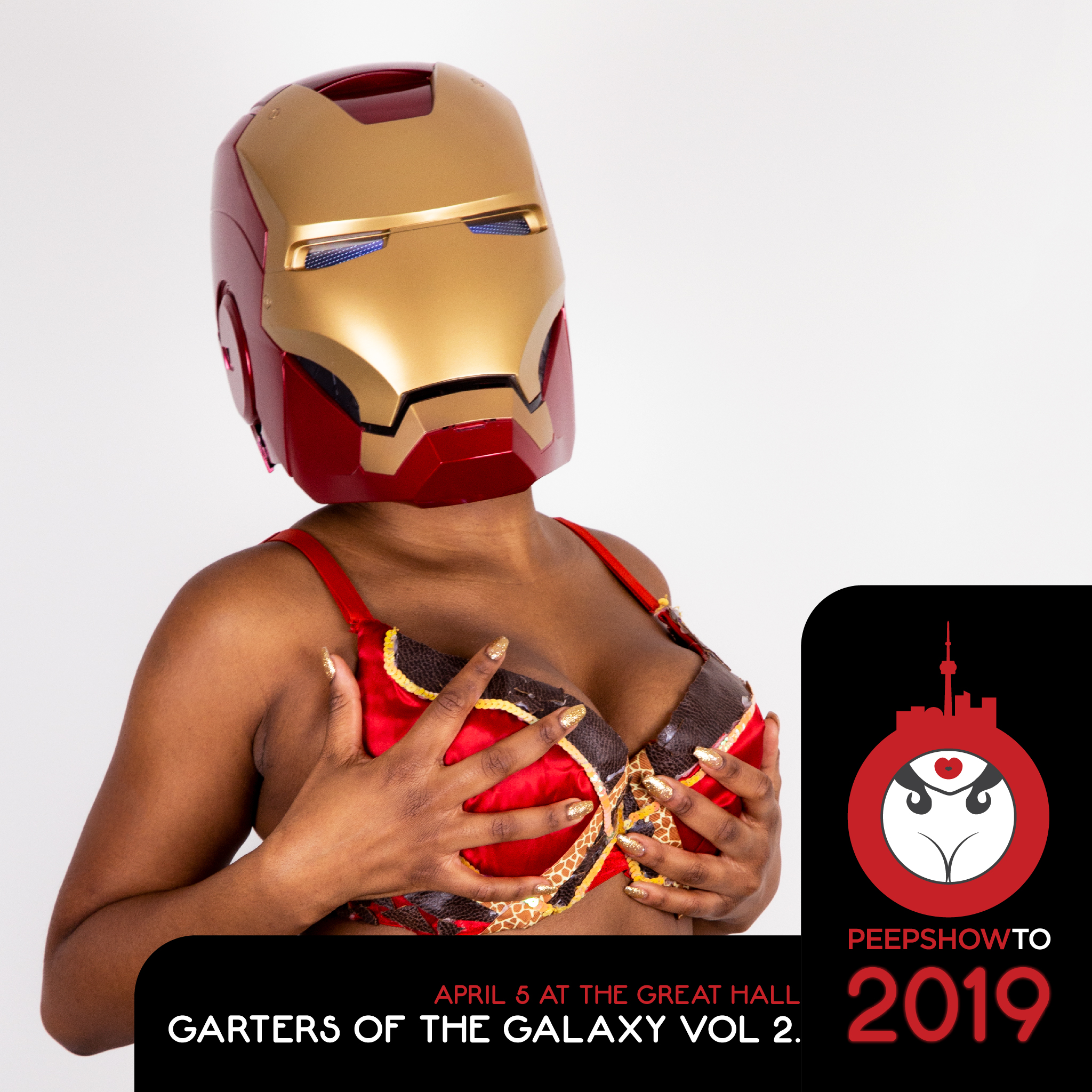 Garters of the Galaxy Vol 2: Now Accepting Pitches!